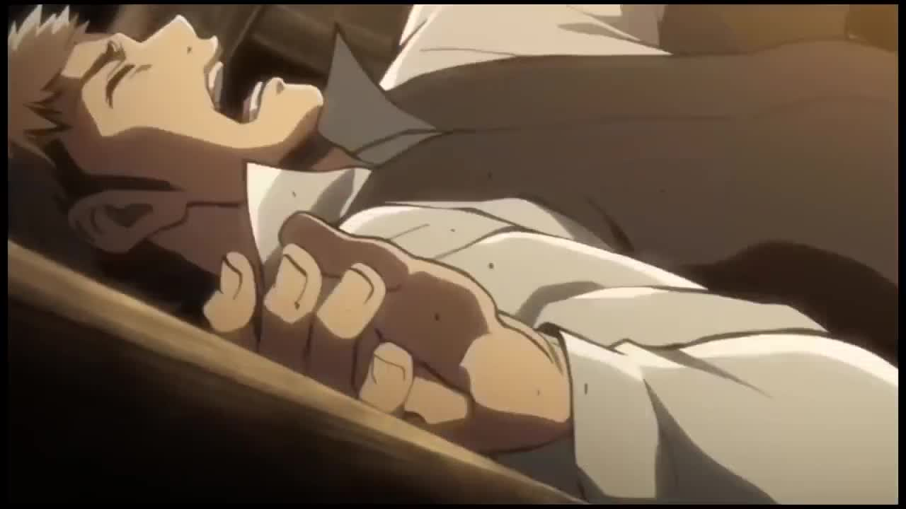 Shingeki no Kyojin Episode 4 [English Dub]