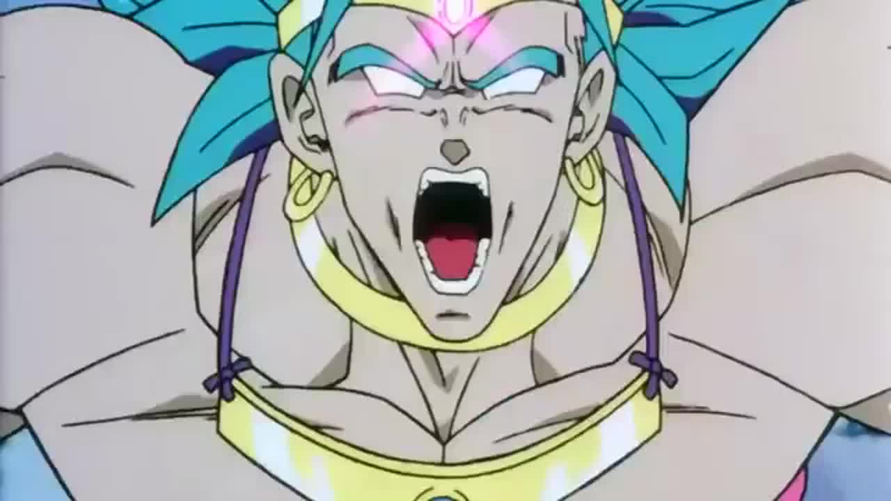 Dragon Ball Z Movie 08 - Broly The Legendary Super Saiyan.mp4